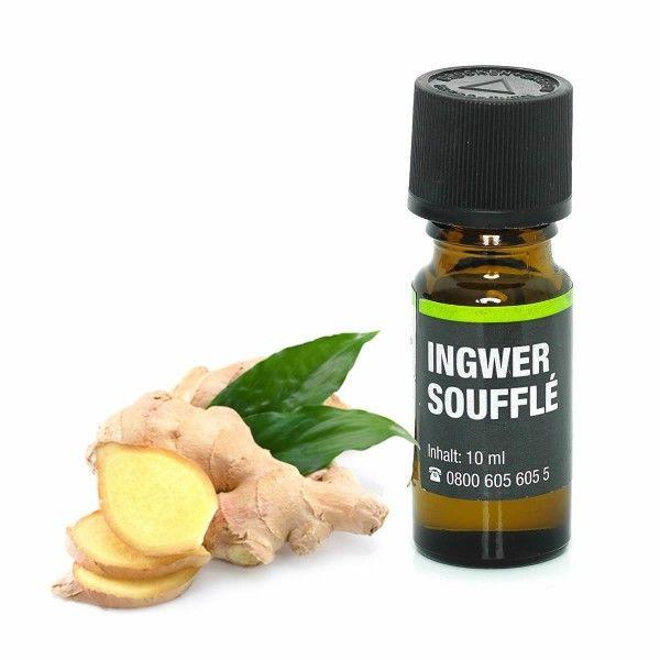 Duft Ingwer-Soufflé 10 ml