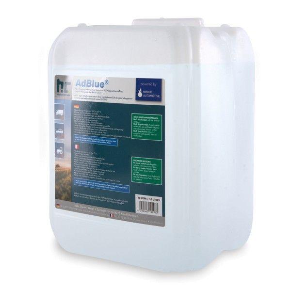 AdBlue 10 Liter Kanister Galerie