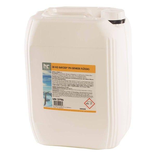 28 kg pH Senker flüssig