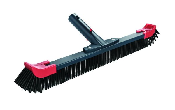 Brosse de piscine flexible EVOLUTION