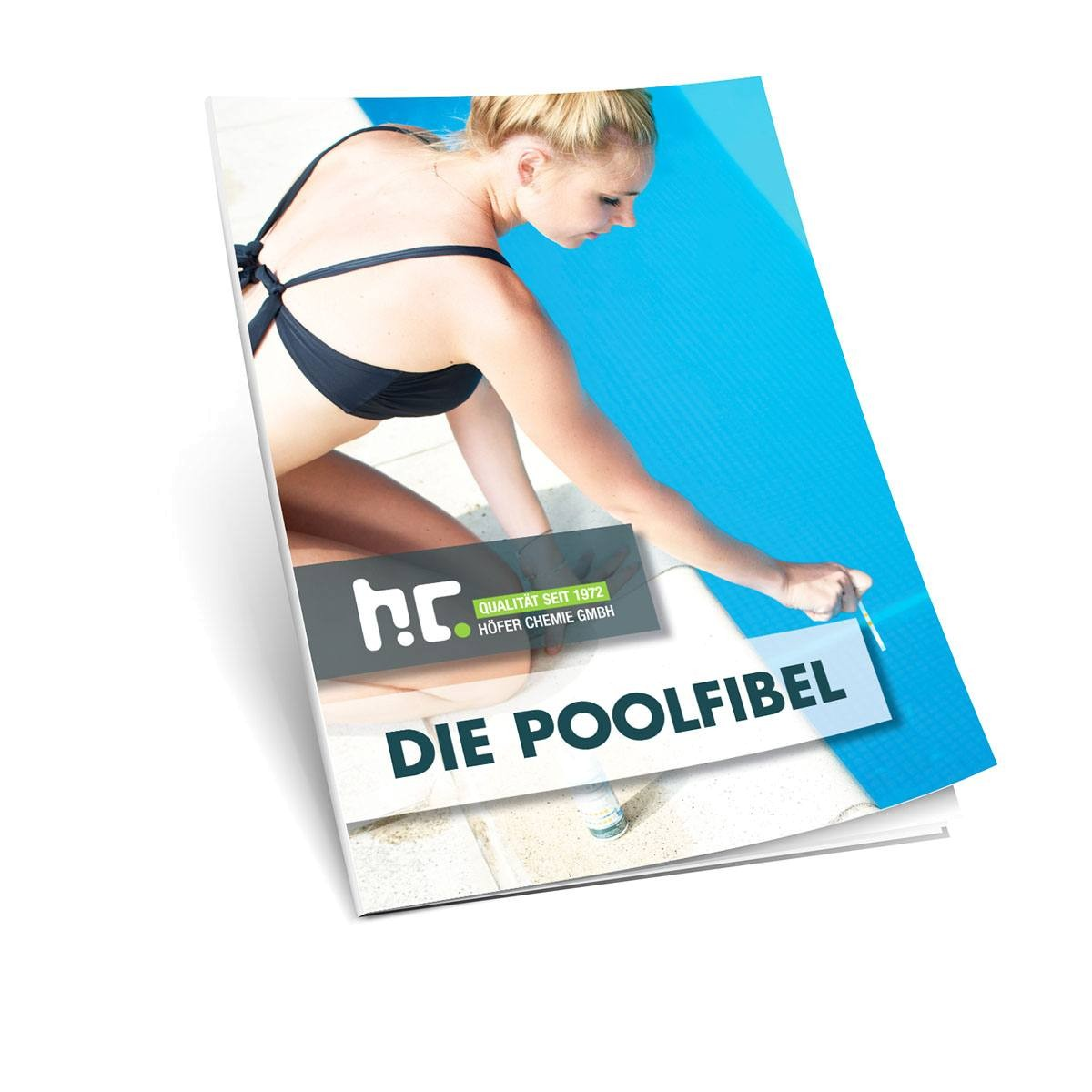 Poolfibel